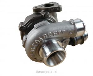 Turbo, turboaggregat, bytesturbo 765472-5001S PMF00009