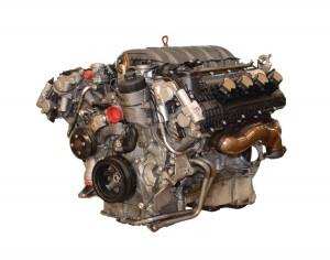 Motor Mercedes E63 AMG 6.2 Kompressor