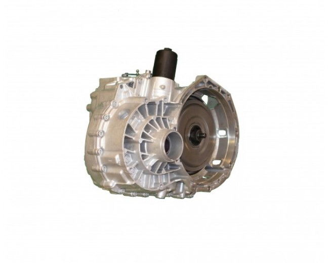 DSG gearbox Remanufactured 0BT 300 011 QX - Nordic Motor Center