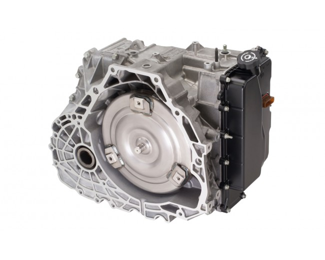 DSG gearbox Remanufactured - Nordic Motor Center