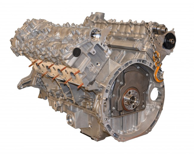 Engine Remanufactured - Nordic Motor Center