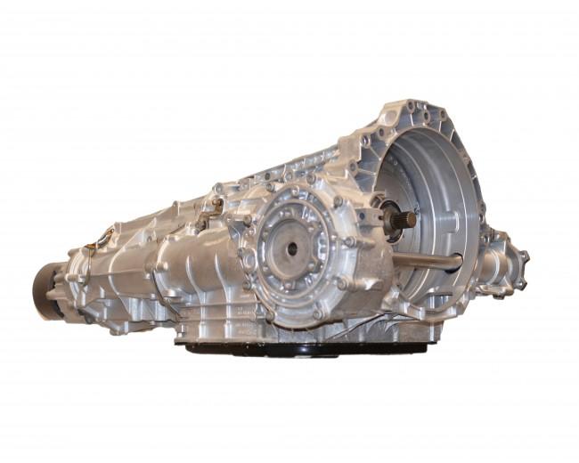 DSG gearbox AUDI A8 3 0 TDI quattro Remanufactured 0B5300056