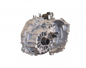 Gearbox VOLVO XC90 I D5 - Nordic Motor Center