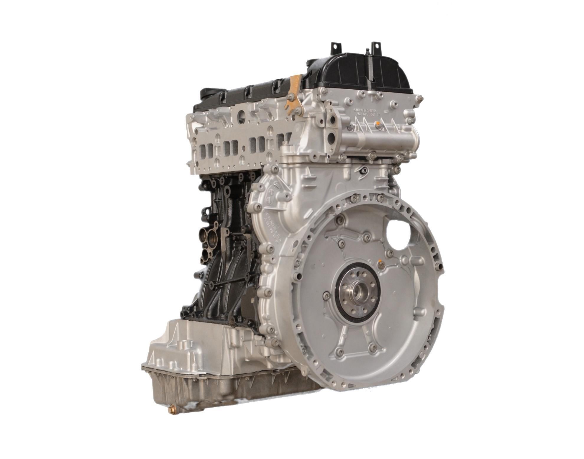 Engine Remanufactured - Nordic Motor Center
