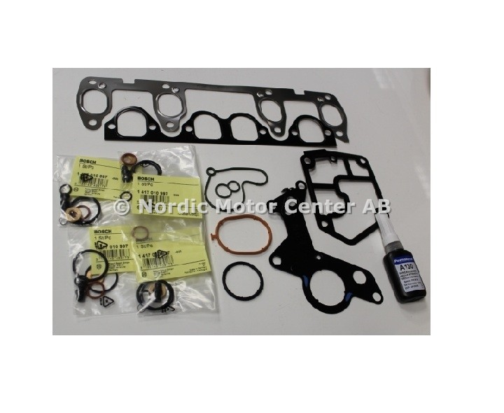 Intake Inlet Manifold Gasket Set for VW MULTIVAN 1.9 TDI AXB//AXC//BRR//BRS FAI
