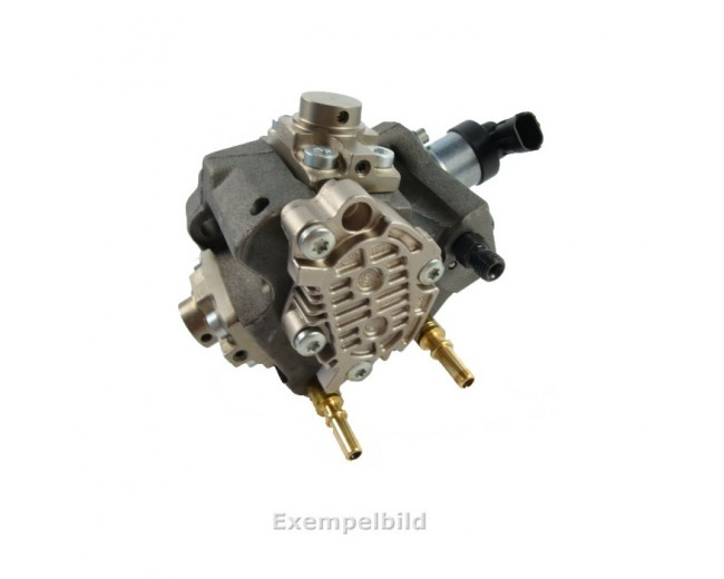 Diesel pump IVECO EuroCargo 140 E 18 K Remanufactured CR